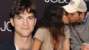 ashton kutcher confirms he and mila kunis are not married but says