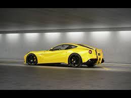 Ferrari F12 2012 - 2012 wheelsandmore ferrari f12 berlinetta static 4 1280x960