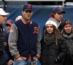 ashton kutcher and mila kunis engaged tribunedigital chicagotribune