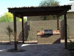 Arizona Backyard Landscaping by A Look At Scottsdale U0026 Phoenix Landscaping Desert Crest Press