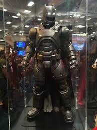 comic u0027batman superman u0027 costumes display business insider