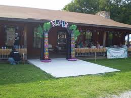 Backyard Sweet 16 Party Ideas Smoke N Bbq Photo Gallery