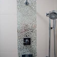Modern Tile Designs For Bathrooms Shower Tile Designs For Each And Every Taste