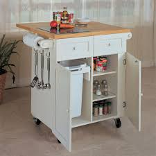 Kitchen Rolling Cabinet Kitchen Cabinet On Wheels Cabinet Backsplash