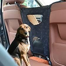 Window Seats For Dogs - amazon com backseat pet barrier automotive pet barriers pet