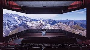 mountain home arkansas movie theaters future of film even bigger screens and yep cinema selfies