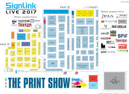 Nec Birmingham Floor Plan Floorplan The Print Show