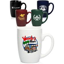 Types Of Coffee Mugs Custom 16 Oz Large Mocha Glossy Ceramic Coffee Mugs 7105