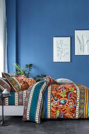 Isaac Mizrahi Sheets Nmk Havana Nights 3 Piece Comforter Set Multi Hautelook