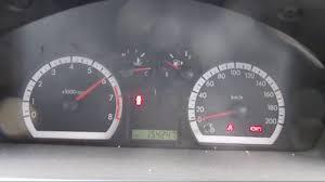 lexus is250 parts brisbane wrecking 2006 holden barina 1 6 5 speed c20851 youtube