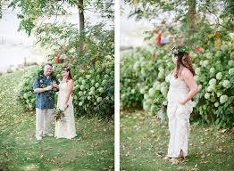hawaiian themed wedding hawaiian themed backyard wedding serenity bolk