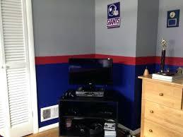 Ny Giants Crib Bedding New York Giants Bedroom Giants Bedroom New York Giants Crib