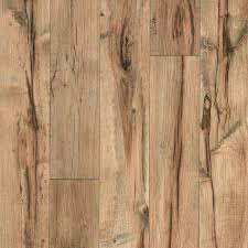 Mahogany Laminate Flooring Pergo Max Handscraped Hickory Dawson At Hardwood And Laminate