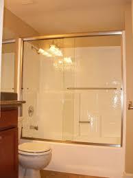 Install Shower Door by Shower Door Glass Best Choice Tub Enclosure Doors Frameless Sell