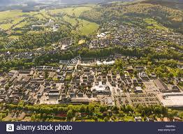 Bad Berleburg Aerial View Bad Berleburg Aerial View Of Wittgenstein North