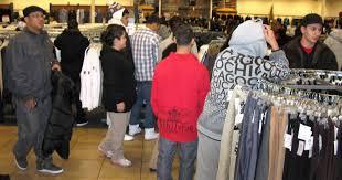 burlington coat factory black friday images of black friday shopping 2010