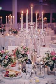 wedding candelabra centerpieces best 25 candelabra wedding centerpieces ideas on