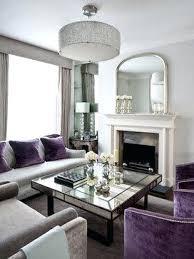Living Room With Purple Sofa Purple Living Room Ideas Resonatewith Me
