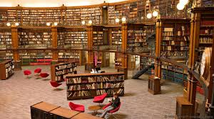 bbc culture you picked the world u0027s 10 most beautiful libraries