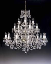 Large Chandelier Cool Traditional Chandeliers Traditional