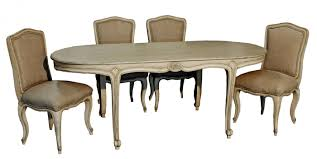 round antique dining table french antique dining table image of antique dining table with 4 chairs