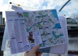 Tyne Metro Map by Explore The Great North Snowdogs With Tyne U0026 Wear Metro North