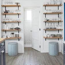 kitchen shelves design ideas cast iron kitchen shelves design ideas