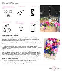 Suspension Luminaire But by Post Fleur Maison