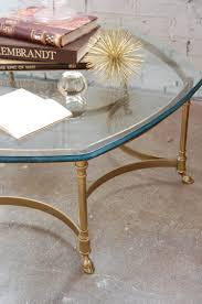 coffee table marvelous white marble coffee table antique brass