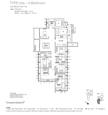 Singapore Floor Plan One Balmoral Site Floor Plan Projects Homes Your Life