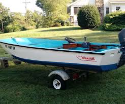 restoring a classic boston whaler learning adventure 8 steps
