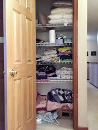 100 room makeover linen closet reveal lemons lavender u0026 laundry