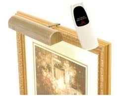 picture frame light battery operated led battery operated picture lights illuminate your family photos
