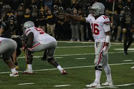 j t how j t barrett s heisman candidacy came and went in two games