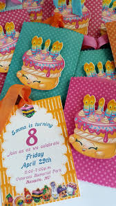 best 25 shopkins invitations ideas on pinterest shopkins party