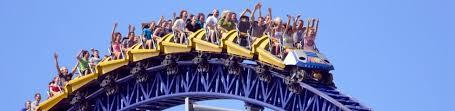 Les Meilleurs Parcs Top 10 Des Meilleurs Parcs D Attractions En Europe Classement