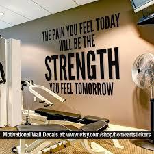 best 25 fitness motivation wall ideas on pinterest motivation