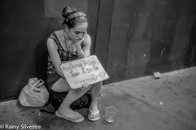 homeless girl|Up to a third of homeless young people turned away when they seek help from  their local council, research reveals | The Independent