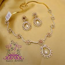 gold necklace designs simple images Gold necklace design simple necklace of gold anextweb jpg