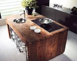 reclaimed wood kitchen islands reclaimed wood kitchen island 1 homecrux