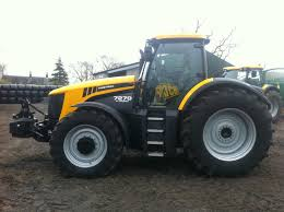 jcb fastrac 7270 farming machines pinterest tractor