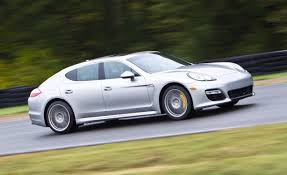 Porsche Panamera Turbo Turbo S Reviews Porsche Panamera Turbo