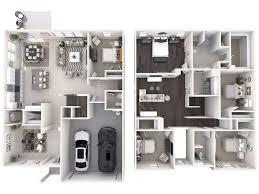 jasper model u2013 4br 3ba homes for sale in apex nc u2013 meritage homes