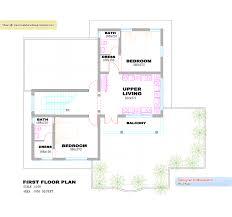 Kerala Home Design Plan And Elevation Kerala Villa Design Plan And Elevation 2760 Sq Feet Home