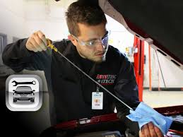 automotive service itech