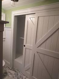 bathroom closet door ideas 52 best closet doors images on sliding doors doors