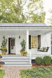home design bungalow front porch designs white front small back porches ideas front porch awesome wooden outside handrail