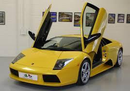 Lamborghini Murcielago Manual - used 2003 lamborghini murcielago coupe for sale in buckinghamshire