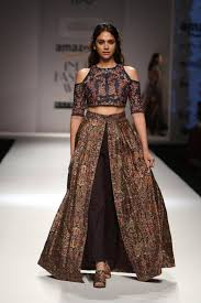 shruti sancheti india fashion week autumn winter 2016 totally in