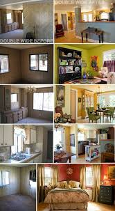 Mobile Home Decorating Ideas The Most Amazing Mobile Home Renovations You Would Never Know